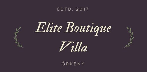 Elite Boutique Villa Örkény